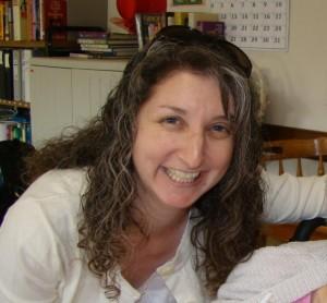 Beth Bensen-Barber